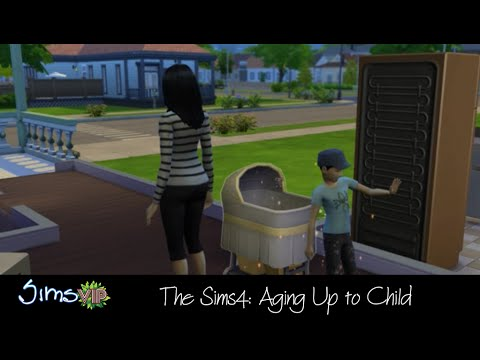 The Sims 4 Without Toddlers Looks… Weird