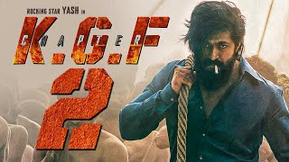 KGF Chapter 2 Full Movie facts | Yash | Sanjay Dutt | Srinidhi Shetty |Prashanth Neel|Raveena Tandon