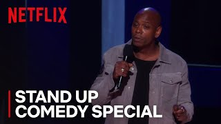Dave Chappelle: Equanimity | Clip: Voting in the 2016 Election | Netflix Is A Joke