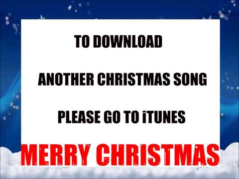 Paul Burling & Joseph Bell - Another Christmas Song - Christmas Radio