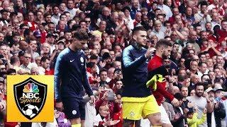 Last Time Out: Arsenal v. Manchester City   Premier League   NBC Sports