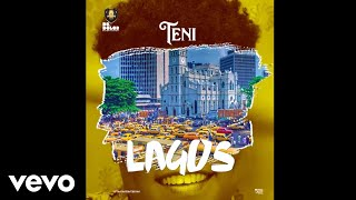 Teni   Lagos (Audio Video)