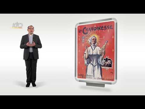 Les religieuses osent la couleur