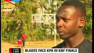 Scoreline - 17th February 2018: Strathmore Basketball team ready to face KPA in KBF finals