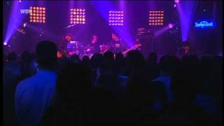 Henrik Freischlader - I Loved Another Woman - Rockpalast 20-10-2010