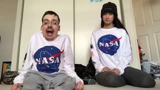 I'M FROM NASA 🌎 - Ricky Berwick