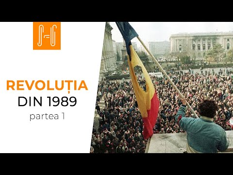 Revolutia din decembrie 1989 (I)