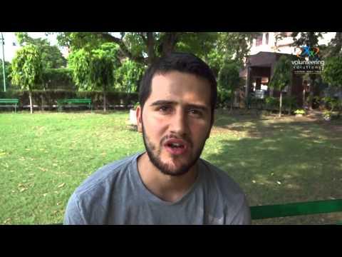 Healthcare Volunteer Program in Delhi with Volunteering Solutions