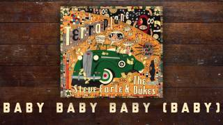 Steve Earle & The Dukes - Baby Baby Baby (Baby) [Audio Stream]