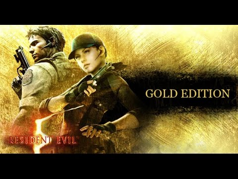 Download Resident Evil 5 Gold Edition Torrent PC 2015