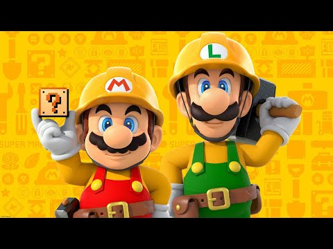 Super Mario Maker 2 [Ep. 24] - Endless and Viewer Levels