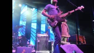 Dr. Dog Gasparilla Music Festival GMF 03/09/2013 Tampa, FL FULL SET