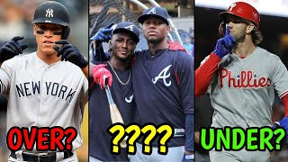 Most Underrated MLB Player From EVERY Team