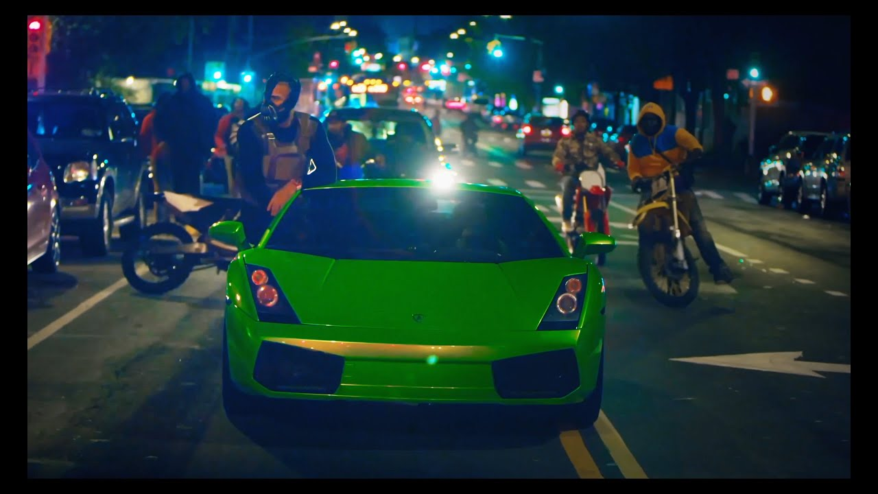 French Montana - FTMU (Official Music Video)