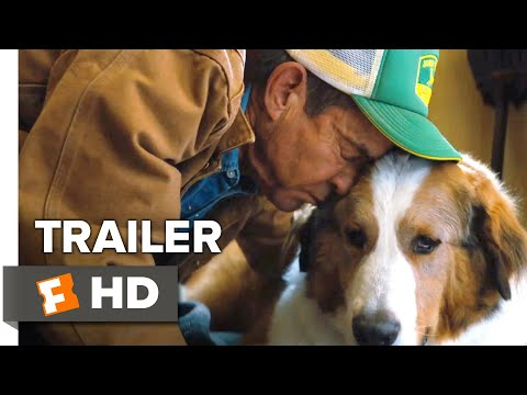 A Dog's Journey Trailer #1 (2019) | Movieclips Trailers ...