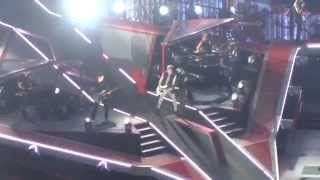 Зейн Малик, One Direction - Midnight Memories (Milan, Italy 28/06/14)