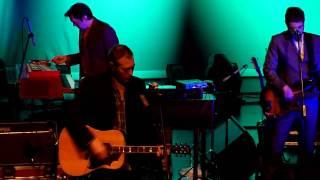 Tindersticks - The Hungry Saw - Live @ Estarreja 720p HD