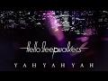 Hello Sleepwalkers、新譜リード曲のインストver.と新映像を解禁