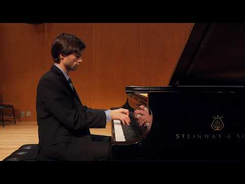 Rachmaninoff's Vocalise, arranged by Earl Wild