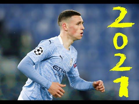 Phil Foden ▶ Woke The .. Skills & Goals .. 2021 .. ( HD ) .. 1080 ..