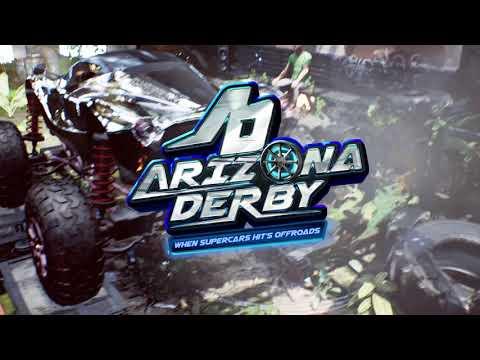 Trailer de Arizona Derby