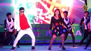 RASCA 2018 Official Video | Rajuraaj Biruli, Sony Murmu & Team