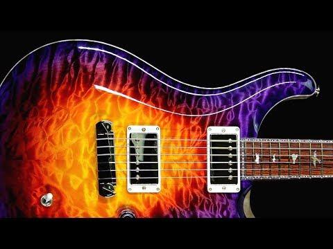 Soulful Uplifting Ballad Guitar Backing Track Jam in G