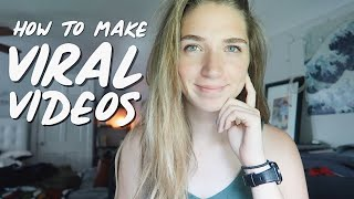 How I *Accidentaly* Made a Viral Video or 3