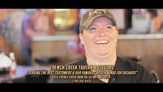 "Disc 312 - ""French Creek Tavern"", Clymer, NY"