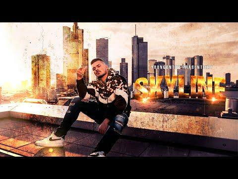 BELAH - SKYLINE (prod. by BTM-Soundz )