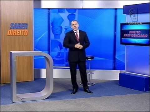 Direito Previdenciário – Prof. Carlos Mendonça (aula 1)