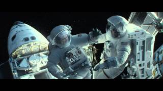 Gravity -  Trailer 2 - Detached