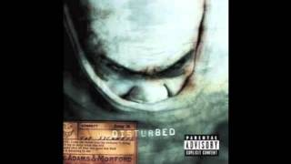 Disturbed-Down With The Sickness Clean Version