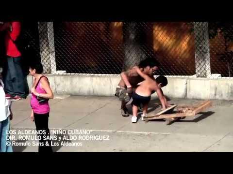 LOS ALDEANOS - NIÑITO CUBANO [2011]