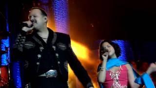 Pepe Aguilar / Angela Aguilar (dueto) - Prometiste