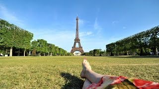 How To Climb the Eiffel Tower - Elizabeth Hein - Official Book Trailer