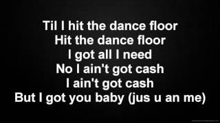 Sia - Cheap Thrills (feat. Sean Paul) - LYRIC