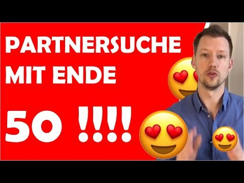 Brief partnersuche