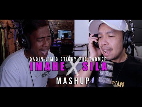 , title : 'IMAHE x SILA MASHUP   STICKY THE FARMER & BABIN LIM