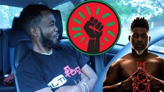 David Banner  - The God Box (First Reaction/Review)