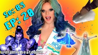 Download Video BEATDOWN S3 Episode 20 with Willam (Part 2) MP3 3GP MP4
