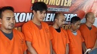 Curi Mobil Milik Mantan Bos Dijual ke Penadah Roro Jonggrang, Okta Diciduk Polisi