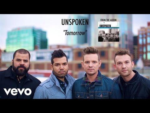 Unspoken - Tomorrow (Lyric Video)