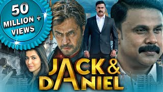 Jack And Daniel 2021 New Released Hindi Dubbed Movie | Dileep, Arjun Sarja, Anju Kurian, Ashokan