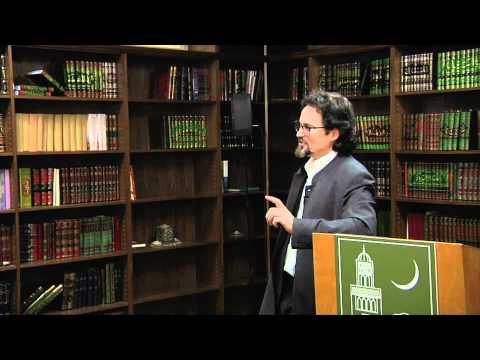 How to Read a Book by Shaykh Hamza Yusuf, Part 1