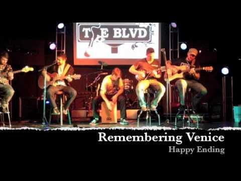 Remembering Venice - Happy Ending