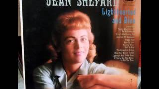 Jean Shepard - **TRIBUTE** - When Two Worlds Collide (1963).