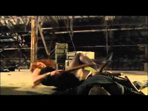 【復仇者聯盟】黑寡婦激戰片段搶先看