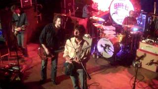 "Drive-By Truckers ""Shut Up and Get on the Plane"""
