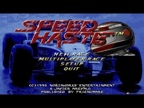 Speed Haste PC